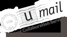 U-Mail logo